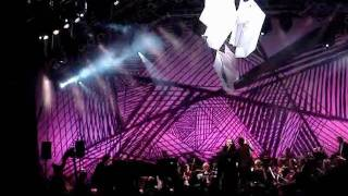 Antony And The Johnsons - The Crying Light (live @ Way Out West festival 2009)
