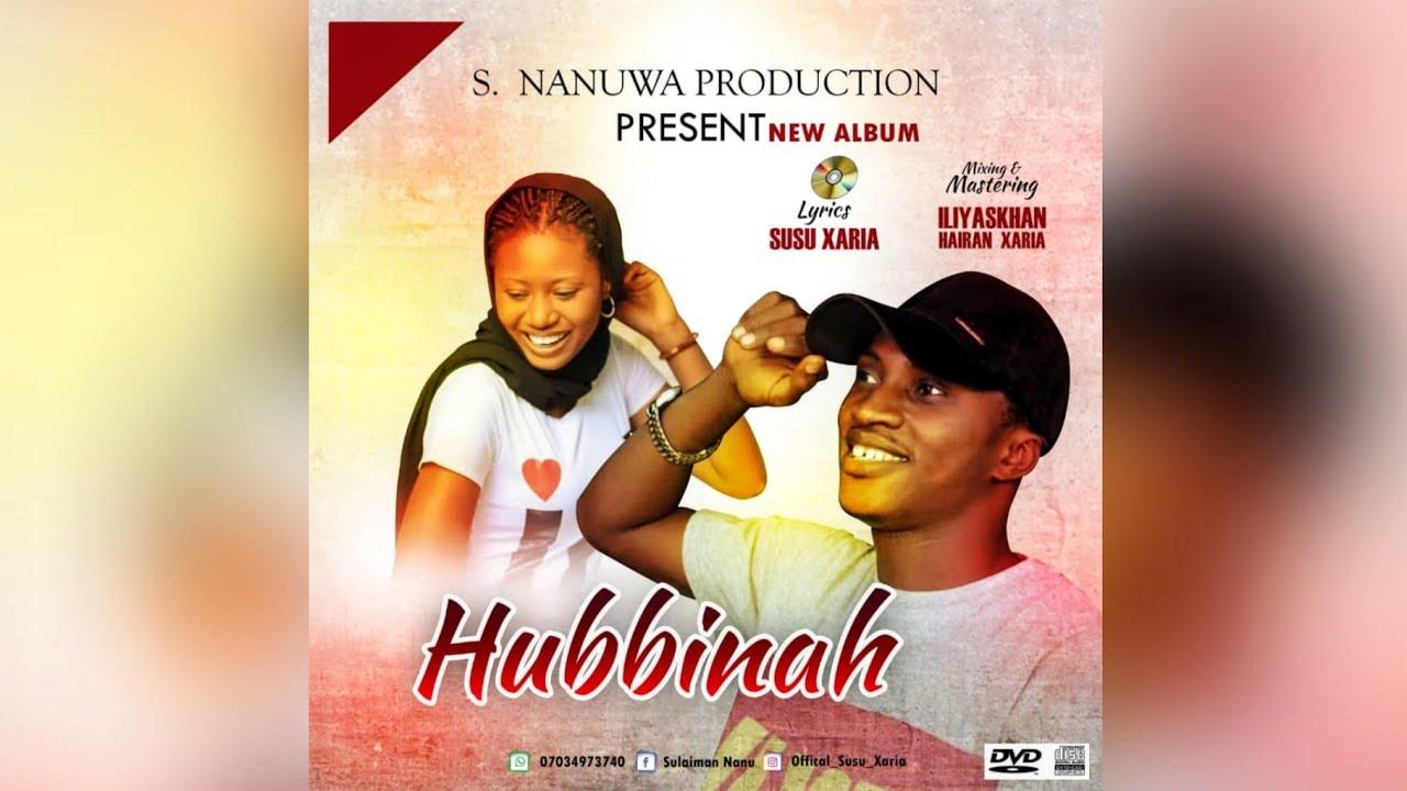 Download New Hausa Song Yanayin So By Sulaiman Nanuwa (official Audio) #balangeetv #arewamedium #hausamusic