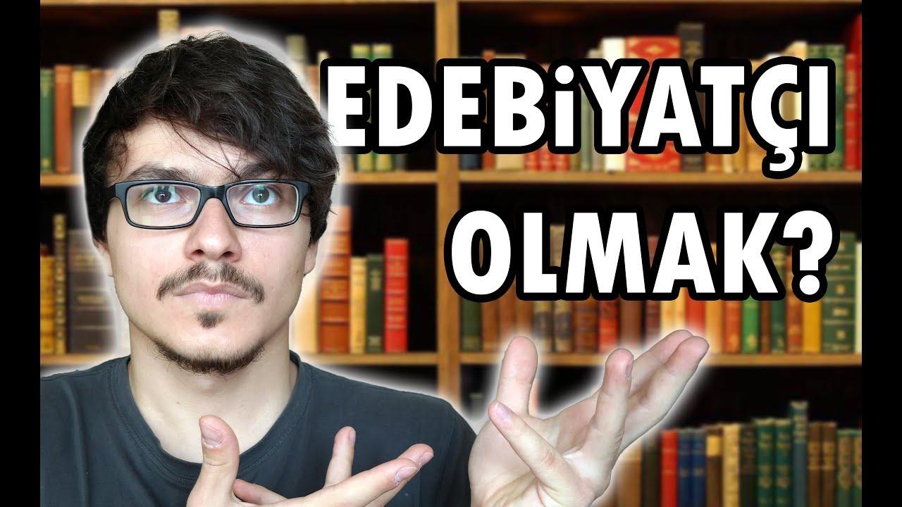 türk dili ve edebiyatı bölümü İş İmkanları? Üniversite hayatı