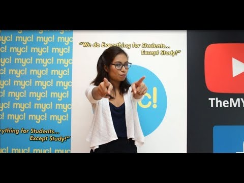 MYC!TV News Ep. 24 - Wanna Own Your Own Start-Up Company??