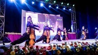 Lord Shiva Dance Performance 2018    West Bengal    Rinku DJ