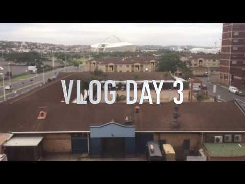 Shop till you Drop  || DURBAN VLOG 3