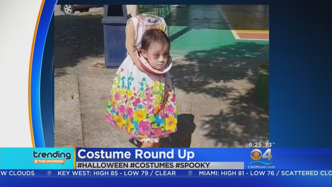 trending: adorable halloween costumes - youtube