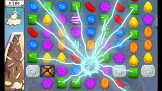 Candy Crush Saga - #36 HD