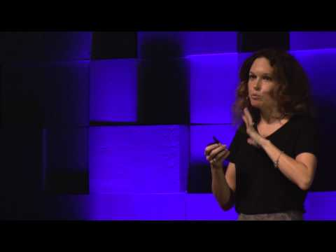 If You Love Them Let Them Go | Melissa Anderson Sweazy | TEDxMemphis