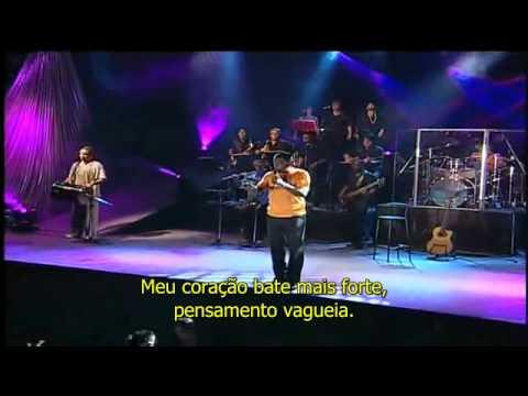 Raça Negra - Preciso Desse Amor ( Legendado )