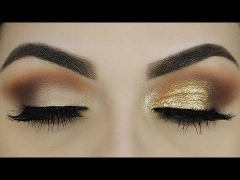 Como Aplicar Sombras | Maquillaje de Ojos Paso a Paso