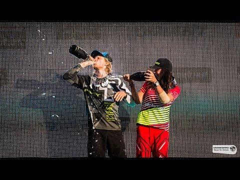 Crankworx uncorks its 2016 World Tour