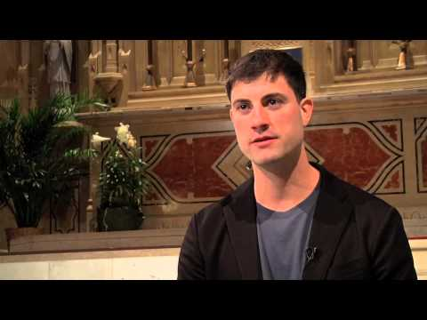 "NET TV - Portraits of Faith - ""Nick Gaglia - Survivor and Thriver"" (10/09/2014)"