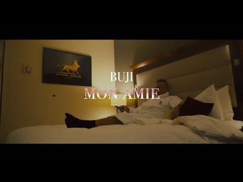 buji---mon-amie-(official-video)
