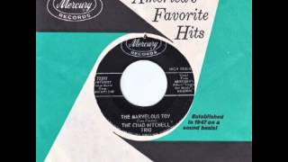 "Chad Mitchell Trio – ""The Marvelous Toy"" (Mercury) 1963"