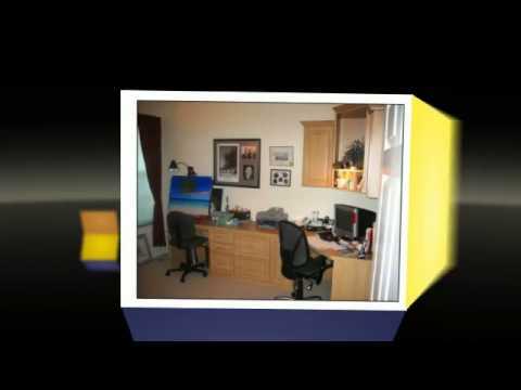 Custom Home Offices By Closet Tec Inc Of Sarasota, FL