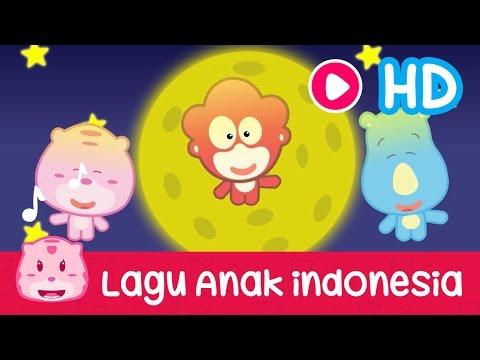 Lagu Anak Indonesia - Nina Bobo