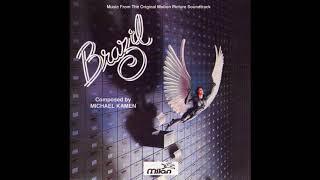 Brazil | Soundtrack Suite (Michael Kamen)