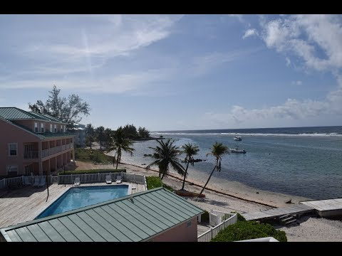 Cayman Brac Vlog 2017