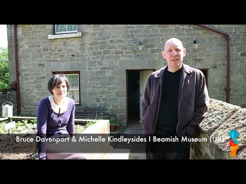 Beamish Museum I Cultural Heritage for Mental Health 2018