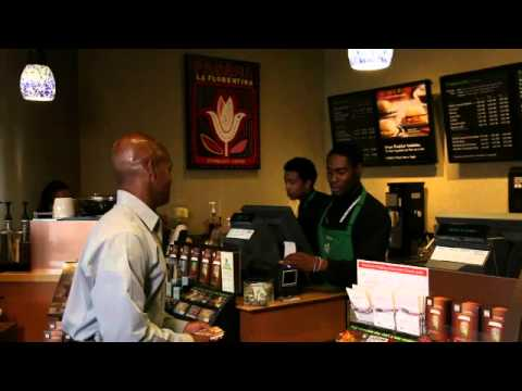 Create Jobs for USA Program Launches in U.S. Starbucks Stores and Online