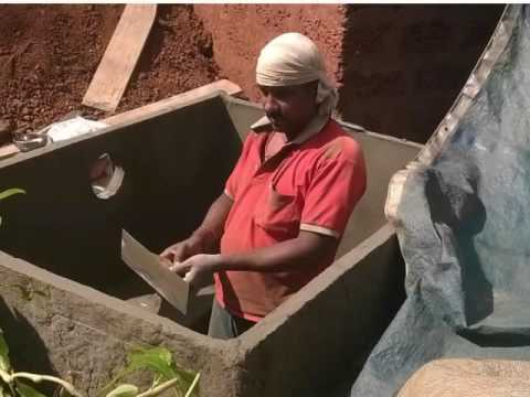Finance options for Biogas plant - Marathi