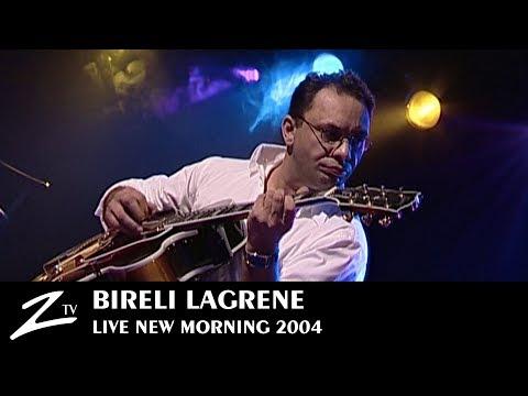Biréli Lagrène - Gipsy Project - New Morning Paris 2004 - LIVE HD