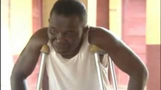 In Memory of Sam Loco popular Nollywood actor  In (THE BONE BREAKER Comedy!)jobafunniestscene