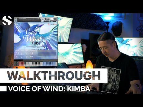 Walkthrough: Voice of Wind: Kimba