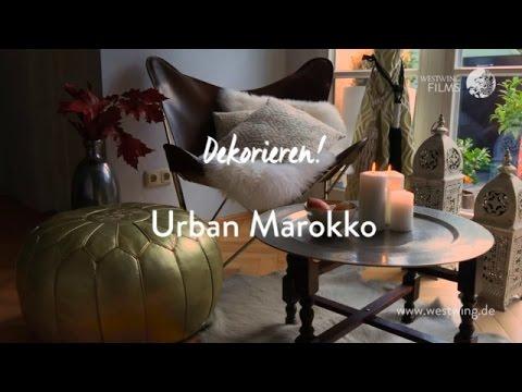 Perfekt DIY Orientalische Deko Im Wohnzimmer | WESTWING Style Tipps