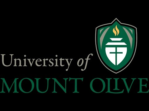 May 2018 Commencement - University of Mount Olive
