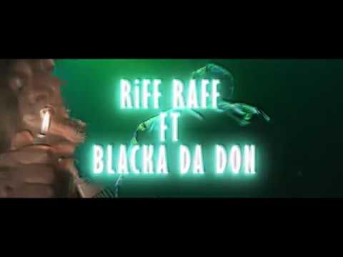 Riff Raff ft Blacka Da Don - Bandz In Advance Official Music Video