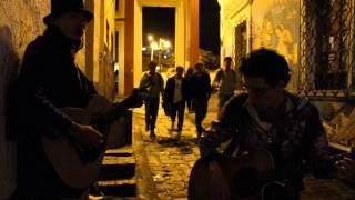 Volando Solo ft Lucho Guarnizo - Tras de Ti