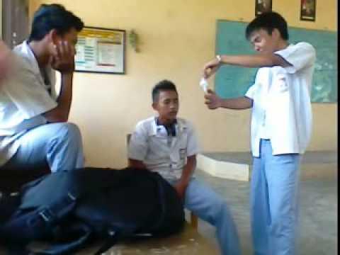 Nafsu Membara Anak SMA Full Pic 3 of 35