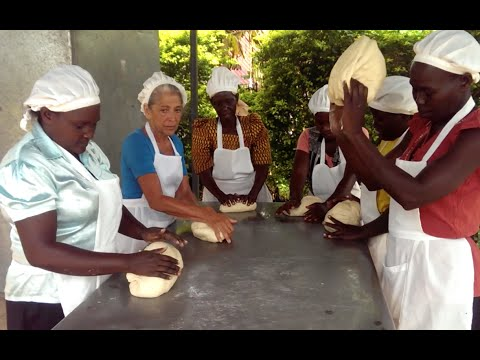 Connect Africa Foundation: Women's Bakery 2016