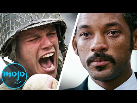 Top 10 Actors With the Most Convincing Cries