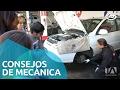Consejos de mecánica - Día a Día - Teleamazonas