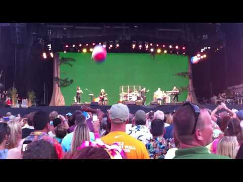 """Lionel Richie - """"All Night Long"""" (with Jimmy Buffett)"""