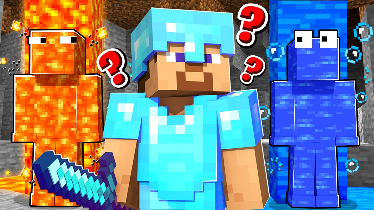 Last To Be SPOTTED Wins $1000 (Minecraft)