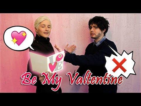 Be My Valentine [Fi+ subs]
