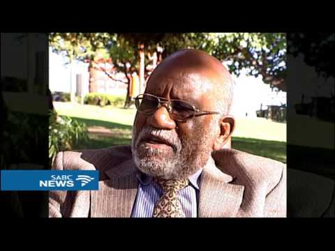 Pres. Zuma sends Namibia condolences on death of Andimba Toivo ya Toivo