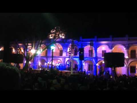 Things to Do in Antigua Guatemala - Catch Free Concerts (Bob Porter Orchestra)