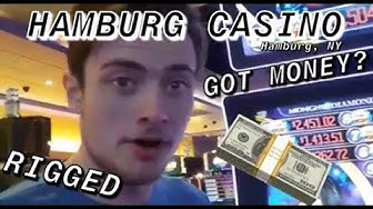 HAMBURG CASINO IS RIGGED | Vlog |
