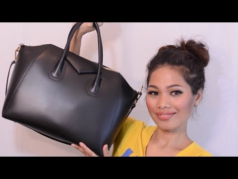 WHAT'S IN MY BAG | BAHASA INDONESIA