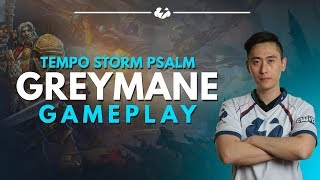 Download lagu T S psalm Real time in game coaching in TL w Twitch subs Heroes of the Storm MP3