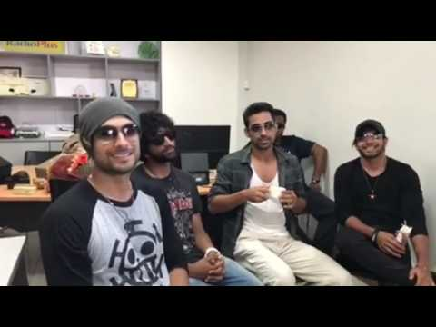||| SANAM Interview ||| - Radio Plus (Mauritius, 19 May 2017)