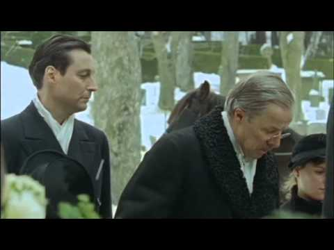 "Andreas Glans sjunger i filmen ""Ivar Kreuger"", SVT Drama"