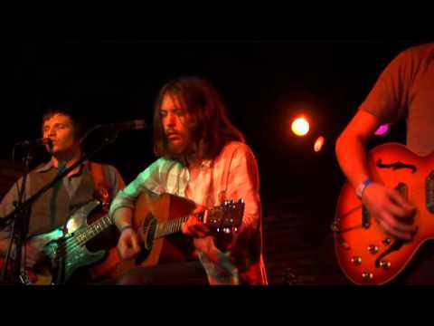 Fleet Foxes - Full Concert - 02/28/08 - Bottom of the Hill (OFFICIAL)