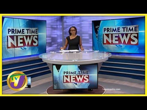 Jamaica News Headlines | TVJ News - June 16 2021