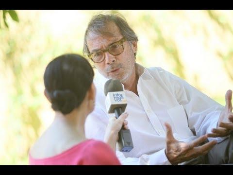 Entrevista a Didier Guillon, Presidente de VALMONT