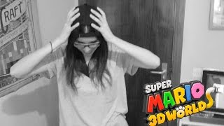 FLEXIONES HASTA MORIR | Super Mario 3D #5