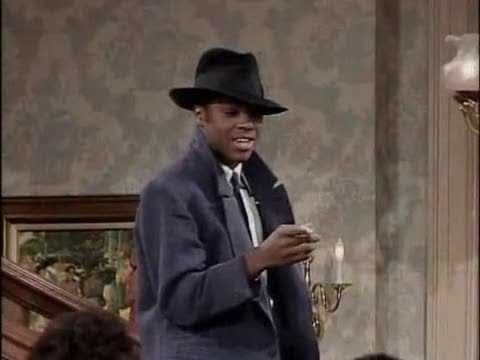 The Cosby Show Season 2 Episode 3 (s02e03) Happy Anniversary