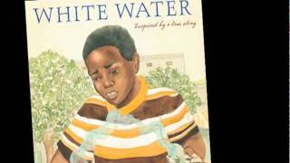 White Water Book Trailer
