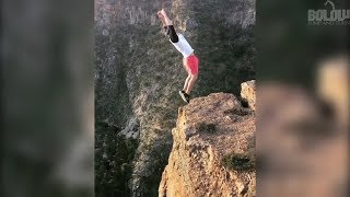 The BEST Backflip and TUMBLING MOTIVATION - part 7